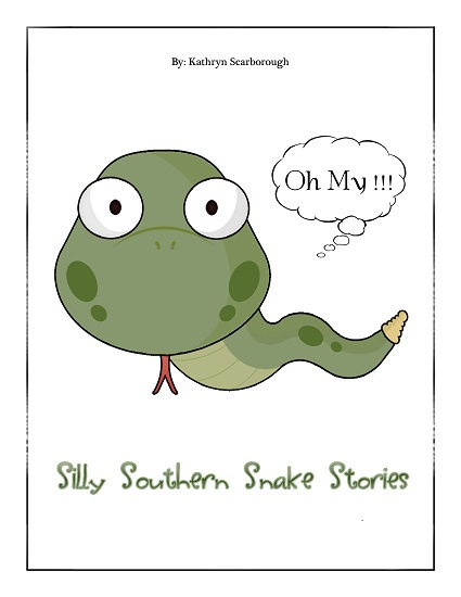 Silly Southern Snake Stories